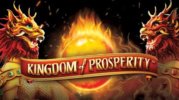 Kingdom Of Prosperity