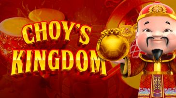 Choy's Kingdom