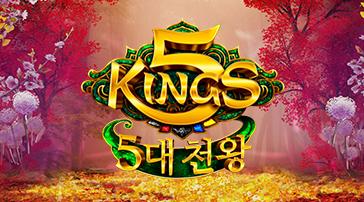 5 Kings Family