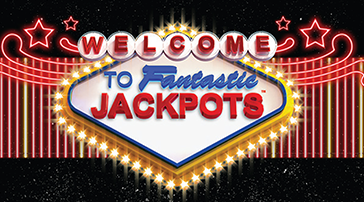 Welcome to Fantastic Jackpots